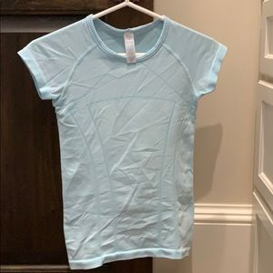 Ivivva girls size 10 athletic top